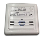Atwood 36681 Dual RV LP/CO Alarm - White