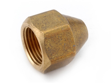 Anderson Fittings POL-N5 POL Cap