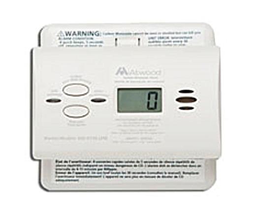 atwood 32703 digital carbon monoxide gas alarm rh rvupgradestore com Atwood LP Co Detector Atwood Model 900-0143