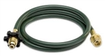 "Mr. Heater F271802 12"" Propane Hose"