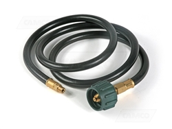 The Camco Propane Pigtail Connector Hose 30""