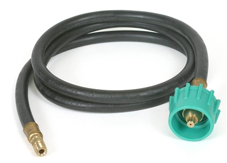 Camco Propane Pigtail Connector Hose 36""
