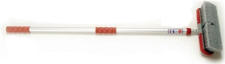 "Adjust A Brush Handle & Brush Std. 36""-72"""