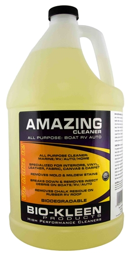 Bio-Kleen M00309 Amazing Cleaner - 1 Gallon