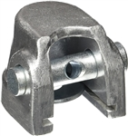 Blaylock TL-51 Adjustable Gooseneck Trailer Coupler Lock