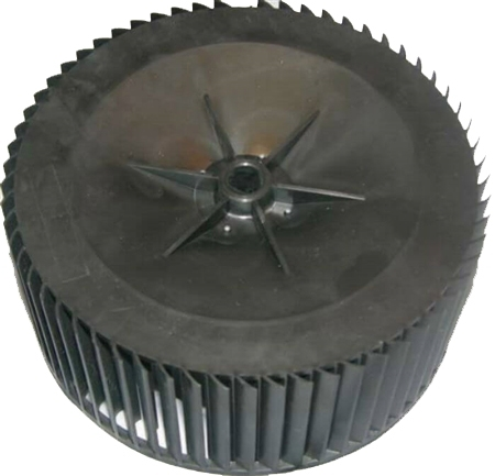 Coleman Mach 1472-1091 Replacement RV Air Conditioner Blower Wheel