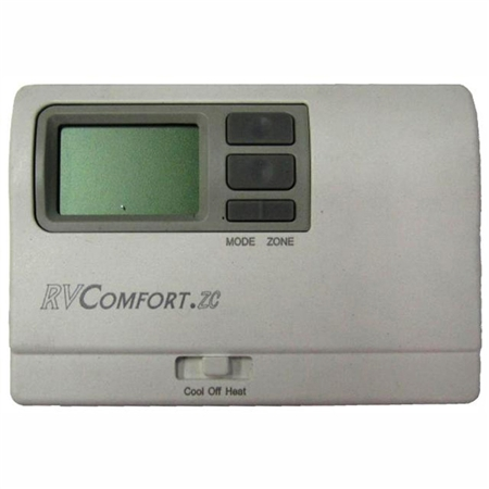 Coleman Mach RV Comfort ZC Wall Thermostat