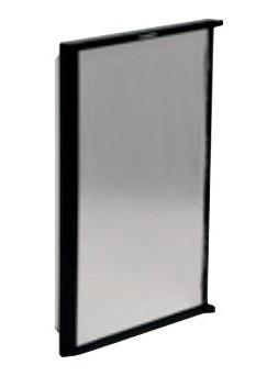 Dometic 2932563055 Replacement RV Refrigerator Door