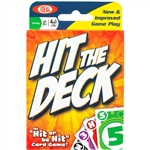 POOF 28360 Hit The Deck Card Game