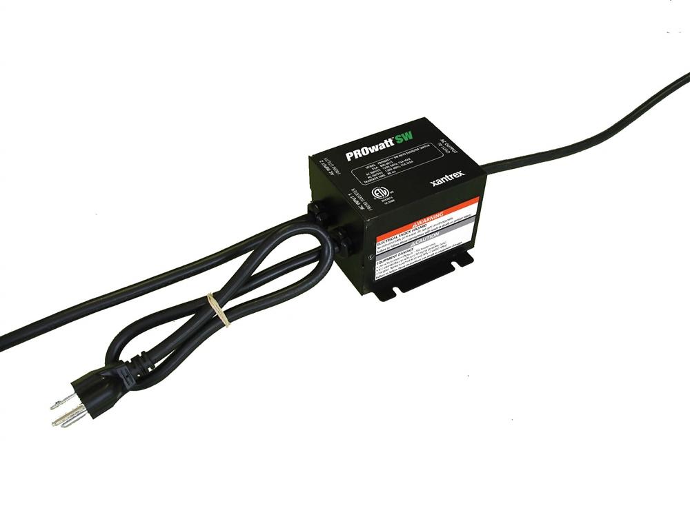 Xantrex PROwatt Sine Wave Inverter Remote Panel w//25/' Cable 808-9001