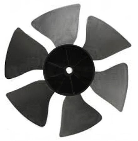 Advent Fan Blade