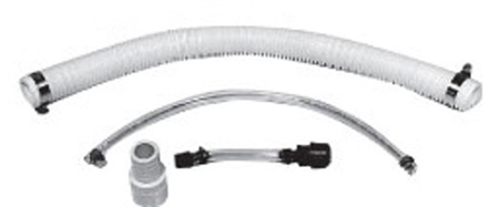 Barker 11918 Portable Fresh Water / Grey Water Hose Kit