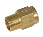 Camco 23402 Back-Flow Preventer - 3/4""