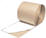 "CoFair Products Quick Roof Double White Roof Repair Tape - 12"" x 100'"