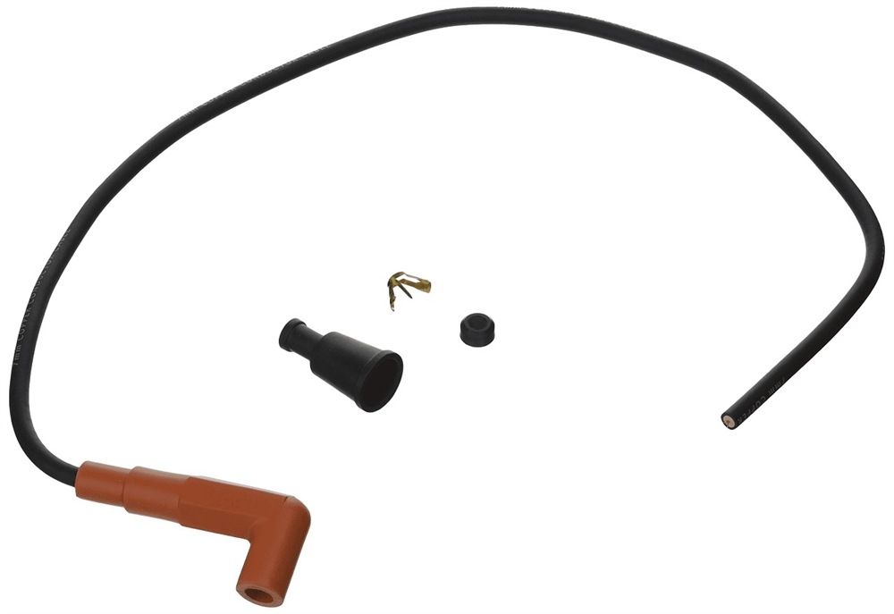 Onan 167-1602 Emerald, Marquis and Older Spark Plug Wire Kit