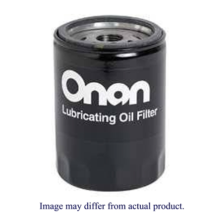 Onan HDKAG & HQDPB Oil Filter - Qd