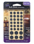 Magic Mounts 3727 Self-Sticking Soft Dots - 30 Pack
