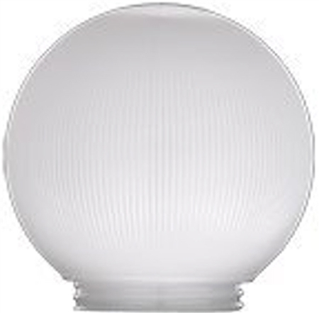 Polymer Products 3201-51630 Replacement Globe- White