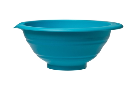 CB-10 Collapsible Bowl- Blue