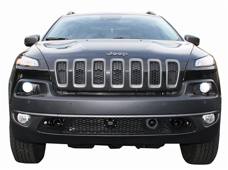 Roadmaster 2014 - 2016 Jeep Cherokee EZ5 Bracket Kit