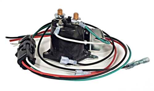 Equalizer Systems Replacement Solenoid