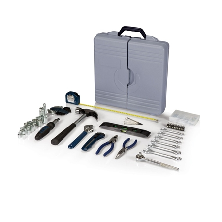 Picnic Time Professional Tool Kit - Grey