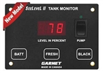 Garnet 709-2P SeeLevel II Tank Monitor - Monitor Only