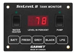 Garnet 709-HP3W SeeLevel II Monitor - Monitor Only