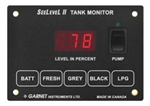 Garnet 709-P3W-MO Seelevel II Monitor Only