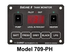 Garnet 709-PH-MO Seelevel II Monitor Only