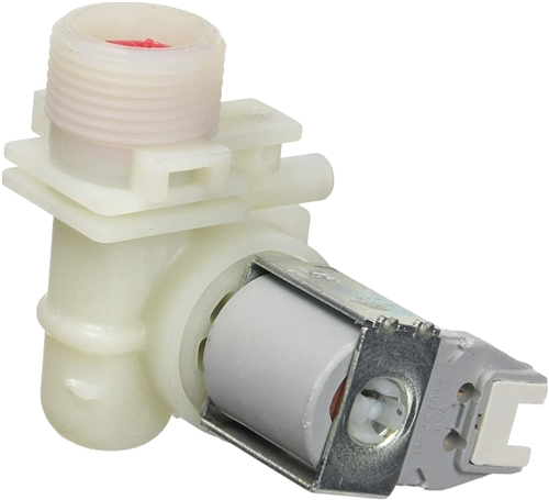 Splendide 110452 Ariston Washer AW125NA Hot Water Inlet Valve