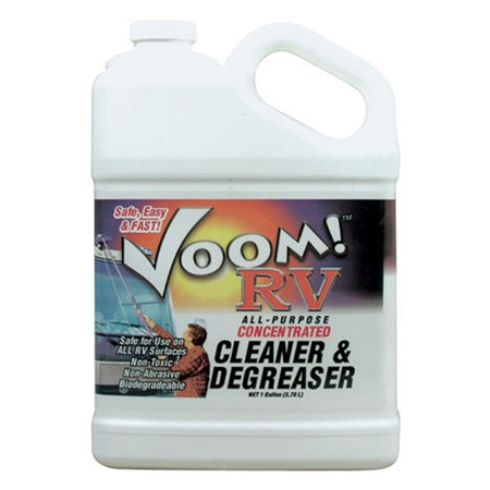Wheel Masters Voom Cleaner 1 Gallon