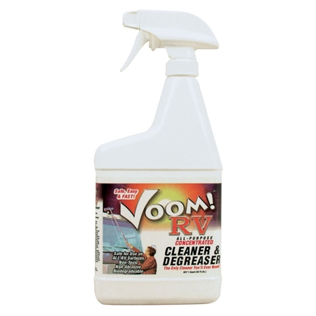 Wheel Masters Voom Cleaner 32 Oz
