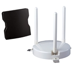 Winegard ConnecT RV WiFi Range Extender - White
