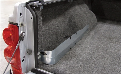 Access 60070 G2 Truck Bed Storage Pockets