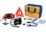 Performance Tool 60220 Premium Roadside Emergency Kit