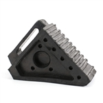 Performance Tool W41001 Solid Rubber Wheel Chock