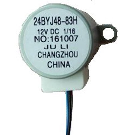 Powerhouse 67483 Stepper Motor For PH2400Pi/3300i Generators