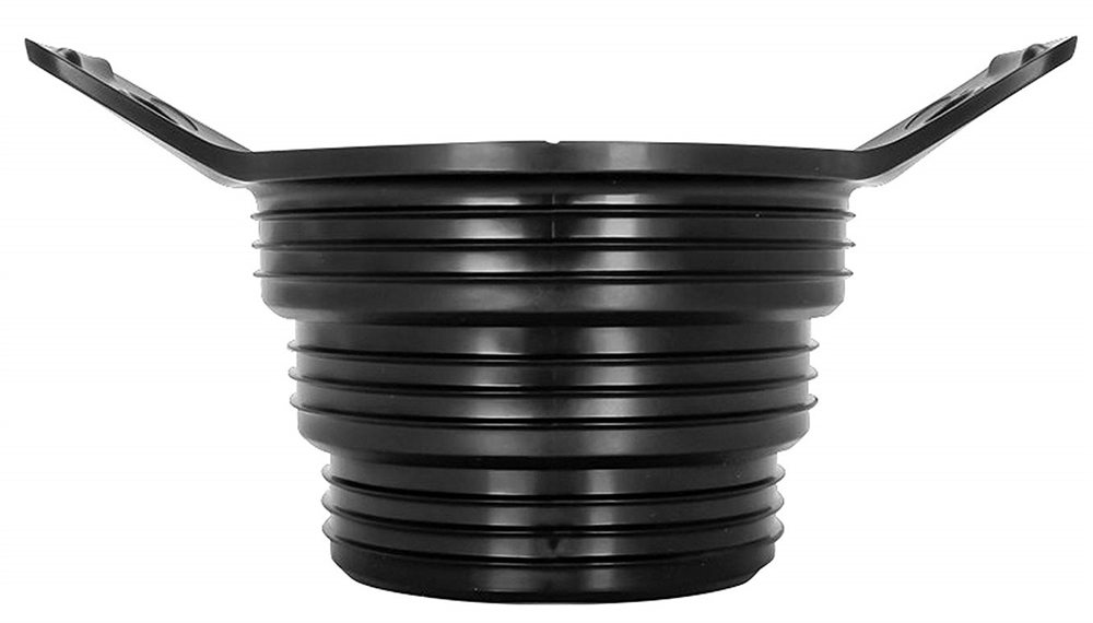 Camco 39318 3 In 1 Flexible Sewer Hose Adapter