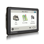 Rand McNally 0528018493 RVND  7 GPS