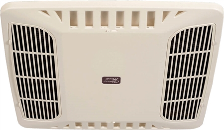 Coleman Mach 8630A635 ChillGrille Heat-Ready Ceiling Assembly for Heat Pumps - Lateral Ducted