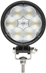 Optronics TLL144FSL Opti-Brite LED Work Light - 1440 Lumens - Clear