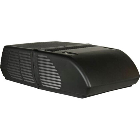 Coleman Mach 10 45203-8792 RV Rooftop Air Conditioner with Top-Down Mounting - Black - 13.5K