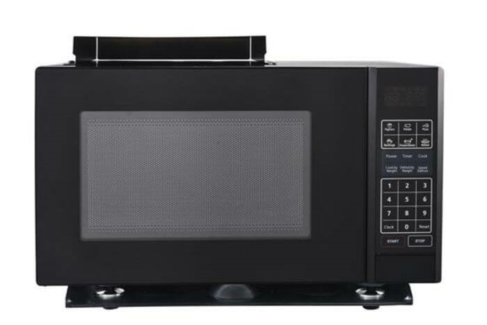 Ft Rv Microwave