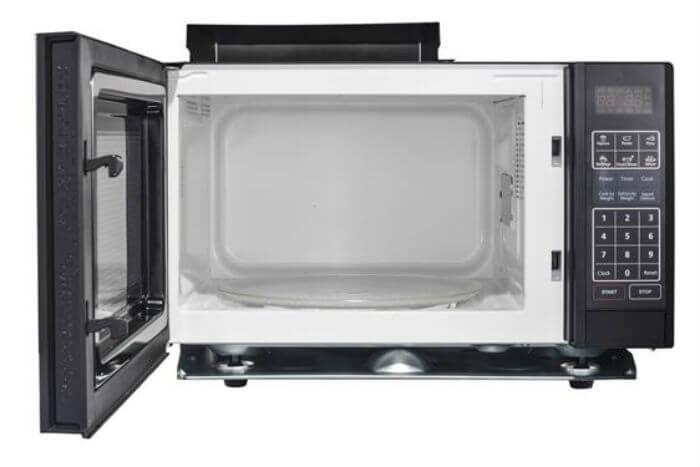 Magic Chef MCG992ARB 0.9 Cu. Ft. RV Microwave on