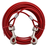 Valterra A10-2012VP Dog Tie-Out Cable - 30 Ft