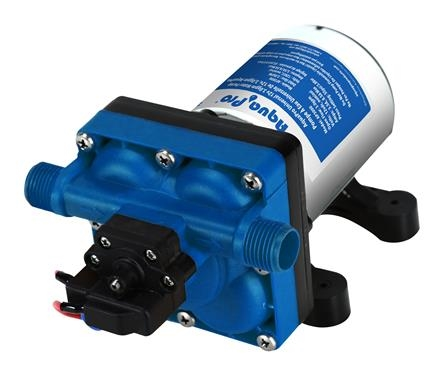 Aqua Pro 21847 Self Priming Fresh Water Pump