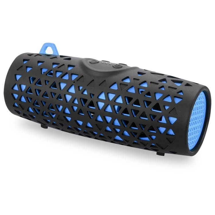 iLive ISBW8BU Waterproof Bluetooth Speaker