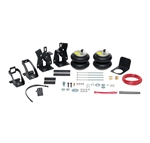 Firestone 2583 Ride-Rite, '14 - '16 Ford F-450 Super Duty, Air Helper Spring Kit