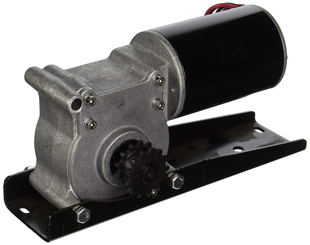 Bal Rv P22327 Accu Slide Out Motor